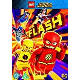 Lego Dc Superheroes: The Flash [DVD] [2018]
